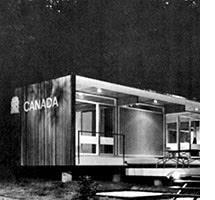1964 canada weekend